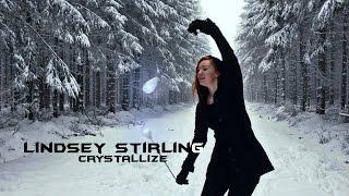 |Poi Dance| Lindsey Stirling - Crystallize