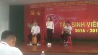 Nụ Cười Việt Nam (Cover) -BMTU