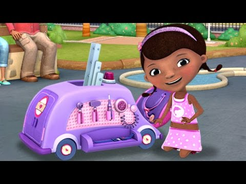 Doc Mcstuffins Summertime Clinic Doc Mcstuffins Game For