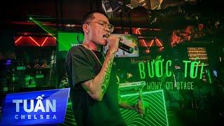 Rapper số 1 Việt Nam 2017 - Wowy I Bước tới I Chang Beer