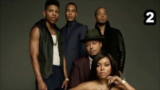 Empire Cast - Conqueror (Lyrics) Ft. Estelle & Jussie Smollett - E.L.M.C Beat (R.I.P Fadi)