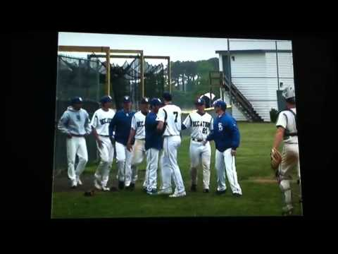Stephen Decatur baseball 2010