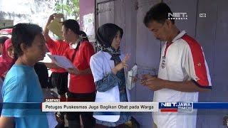 Wabah Leptospirosis Mulai Merebak dan Menyebar di Beberapa Wilayah Jawa - NET12.
