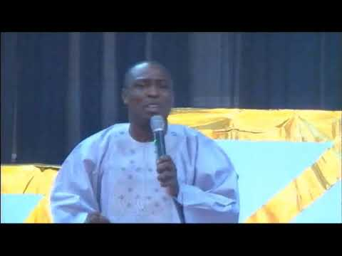 SUNDAY CELEBRATION SERVICE WITH PROPHET SANMI METIBOBA 02/02/2020