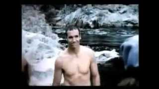 Rory McCann in Breakfast Cereal Commercial