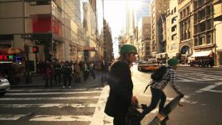 Evolve Nyc: Longboarding Or Skateboarding? - Bustin Longboards Nyc