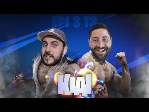 ¡KIAI! EP 03 T3: Caracas vs Magallanes Ft. Francisco Cervelli