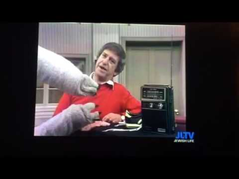 Soupy Sales: White Fang exercises (early version)