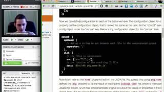 Обзор современных технологий эффективной веб разработки и программирования 2014