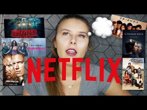 2017 NETFLIX S TO WATCH 13 Reasons Why, Shameless, & More