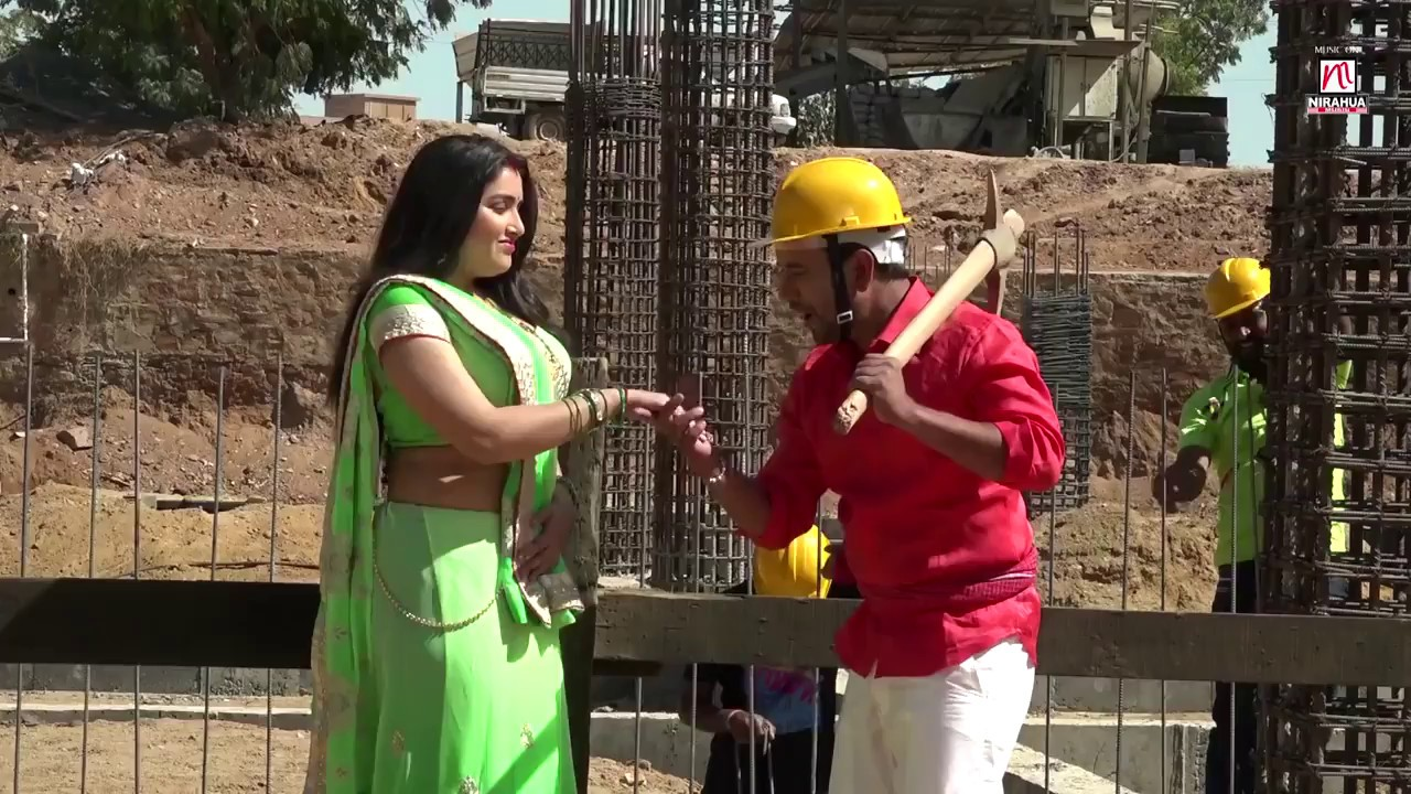 Amrapali dubey superhit holi song 2018