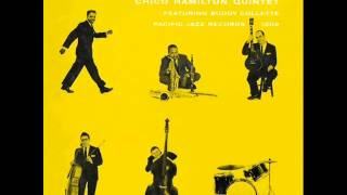 Chico Hamilton Quintet - Blue Sands