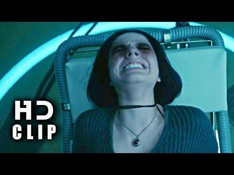 Titans S01 E04 || Experiment on Raven || HD (2018)