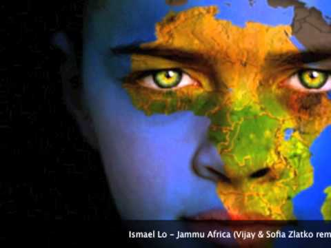 ismael lo africa mp3
