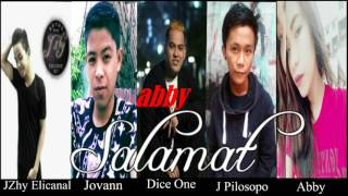 JZhy Elicanal - SALAMAT - JPhy - abby Ft, Jovvan - Dice One - [ RMEE ] dice records