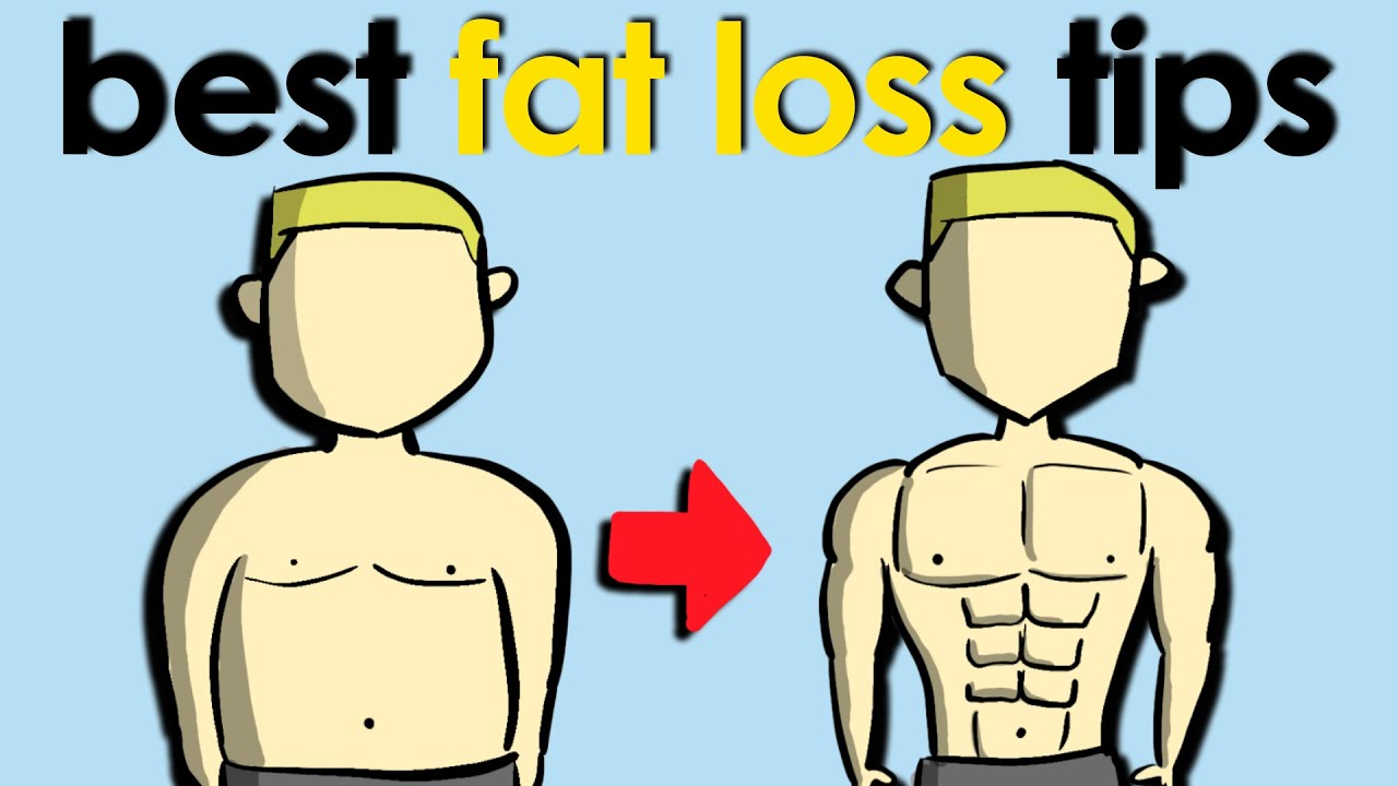 how to fat loss tips