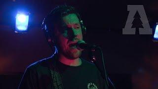 """Pile perform """"Leaning On A Wheel"""" on Audiotree Live, May 11, 2017. ..."""
