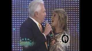 Enrique Guzman y Alejandra Guzman-Acompañame