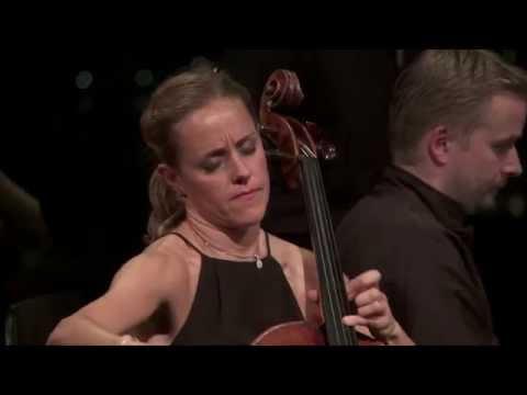 Sol Gabetta plays Servais, Chopin, and Shostakovich