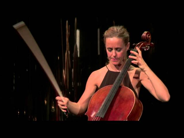 Sol Gabetta plays Servais, Chopin, and Shostakovich