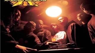 X-Ecutioners - Let It Bang