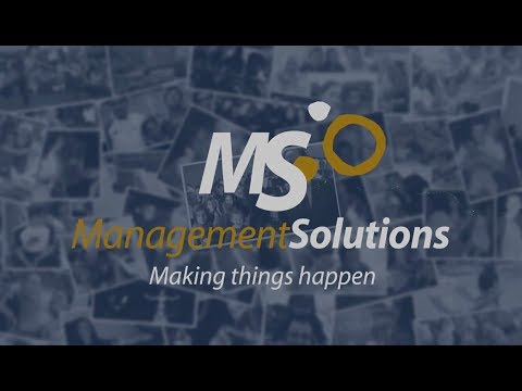 Management Solutions Social Action group