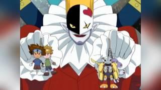 [Digimon soundtrack] Piedmon