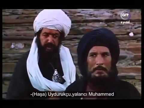 HZ Hamza'dan Ebu Cehil'e Tokat