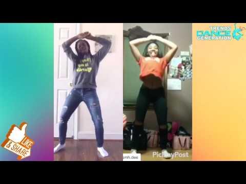 🔷 Dee Weak Challenge Dance Trends Compilation 🔶 #deeweakchallenge #litdance @smh.dee
