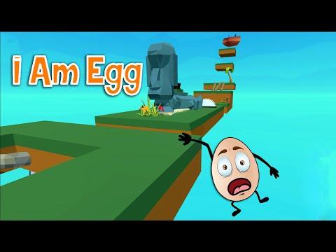 Andy Ka Funda - I AM EGG Android Game
