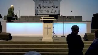 Oakland First Baptist Live Stream