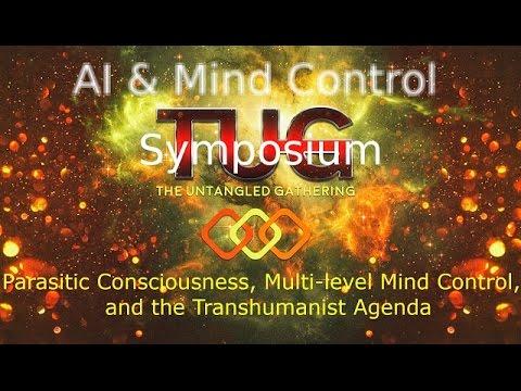 The Untangled Gathering:  AI & Mind Control Symposium
