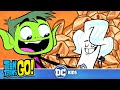 Teen Titans Go! | Crack That Cookie | DC Kids