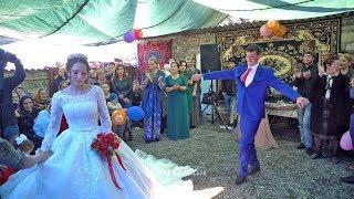 Свадьба с. Баршамай 7.10.2017