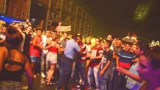 Ulises- PELEA EN EL BAILE min 2:10__( Plaza 26/2/17 )