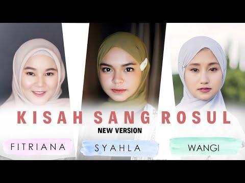 KISAH SANG ROSUL - INEMA   Cover
