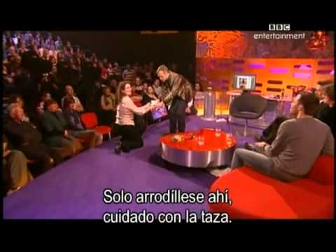 Download Youtube: The Graham Norton Show (Robert Downey Jr, Ed Byrne and Will young)Part5-subtitulado