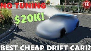 Forza Horizon 3: BEST DRIFT CAR FOR ONLY 20K!? (Budget Drift Car Shopping)