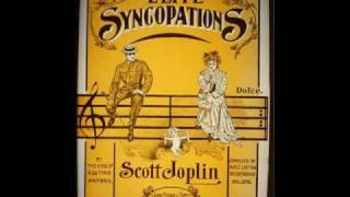 Play Elite Syncopations
