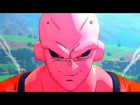 Dragon Ball Z: Kakarot - E3 2019 Trailer | PS4 from YouTube · Duration:  1 minutes 36 seconds