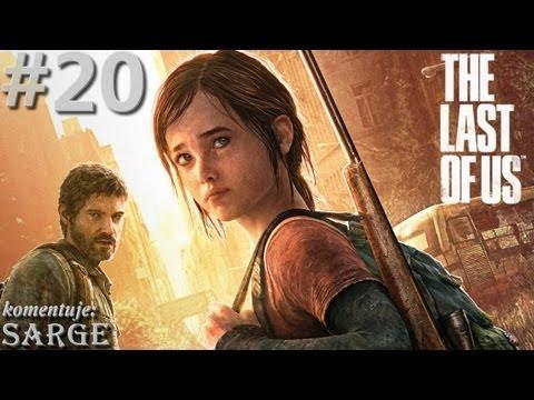Zagrajmy w The Last of Us odc. 20  KONIEC GRY