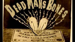 Watch Dead Mans Bones Buried In Water feat The Silverlake Conservatory Of Music Childrens Choir video