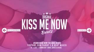 Kiss Me Now   Trap X Hip Hop Instrumental Free