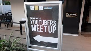 Meet the Tanzanian YouTubers