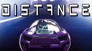 Oney Reviews – DISTANCE (Beta) for PC/Steam