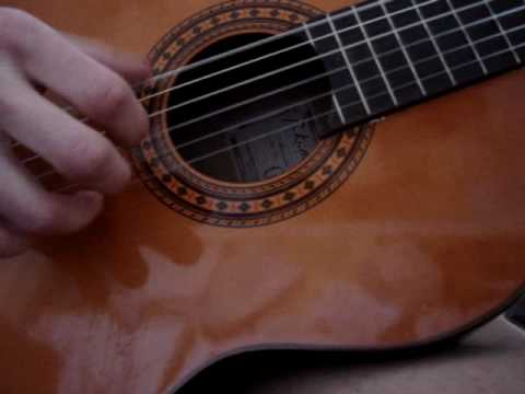Summer wine - acoustic fingerstyle - YouTube