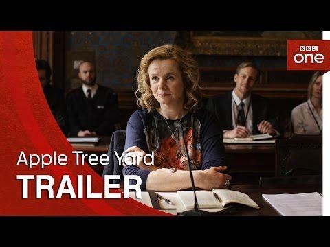 Apple Tree Yard: Launch Trailer - BBC One