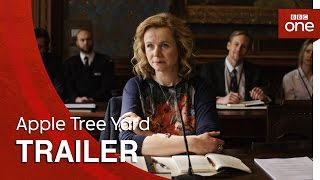 Apple Tree Yard: Launch Trailer - BBC One