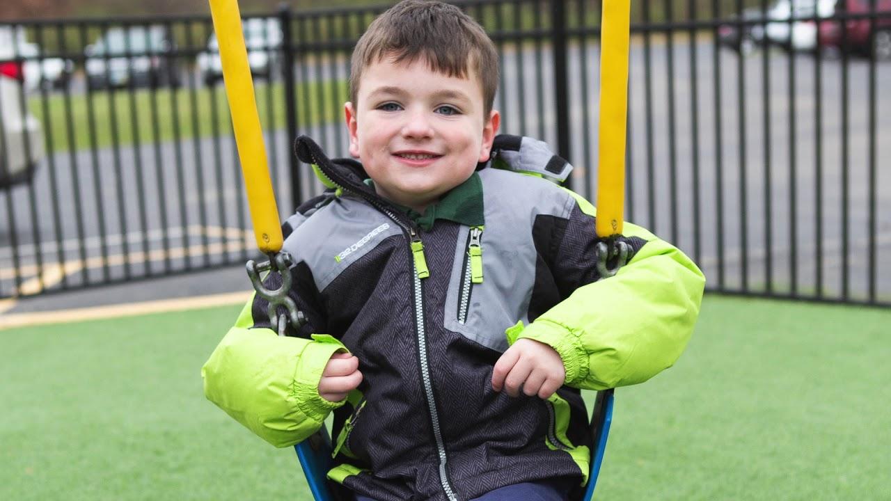 Linworth Children's Center | Kindergarten Programs