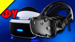 видео Последняя гарнитура Samsung Gear VR в ваших руках!